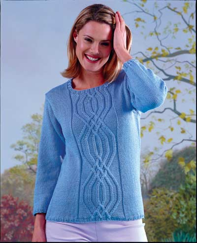 Polo And Round Neck Sweaters Knitting Pattern Buy Instantly Online