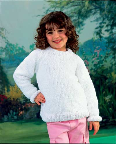 3aff1ef9f Round And V Neck Raglan Sweaters - (Reference  5011). Pattern Reference   5011
