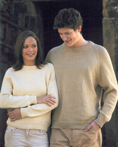 13e3c31fe Round Neck And V Neck Sweaters - (Reference  5102). Pattern Reference  5102