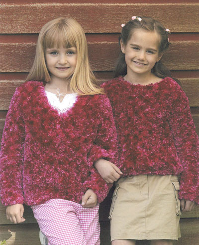 aa40016ae V Neck And Round Neck Sweaters - (Reference  5170). Pattern Reference  5170