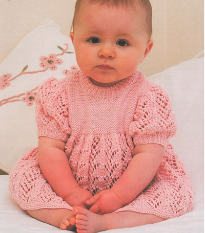 Girls Dress Patterns Free on Childs Dress Knitting Pattern  Buy Instantly Online   1 95