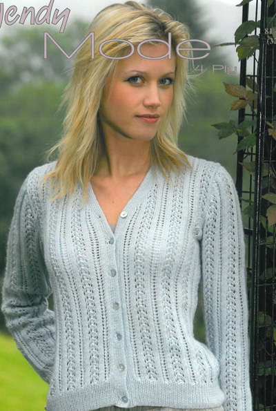 4 Ply Knitting Patterns Free Ladies : Mode 4 Ply Knitting Pattern. Buy instantly online ?1.95