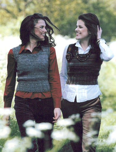 Knitted Tank Tops Knitting Pattern Buy Instantly Online 195