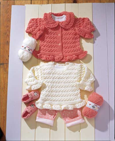 Free Knitting Patterns For Baby Clothes : KNIT TUNIC PATTERNS   Free Patterns