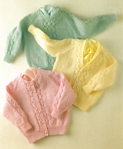 2 Ply Baby Knitting Patterns : 8 PLY KNITTING PATTERNS FOR BABIES   KNITTING PATTERN